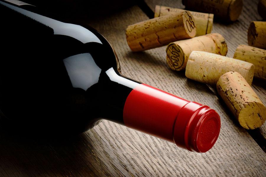 tecnologie innovative per vini pregiati italia