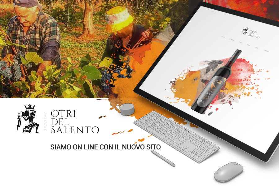 OTRI DEL SALENTO ON LINE