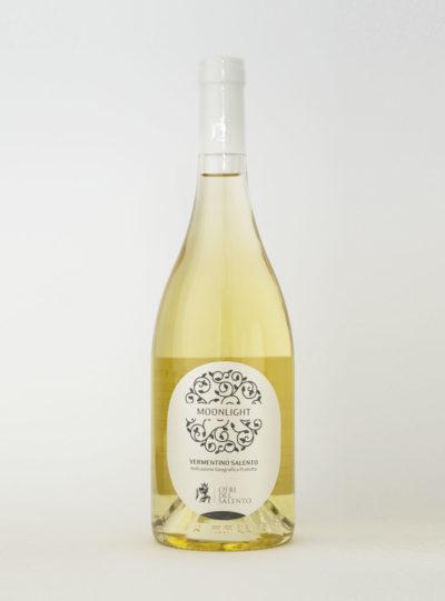 vino bianco moonlight otri del salento