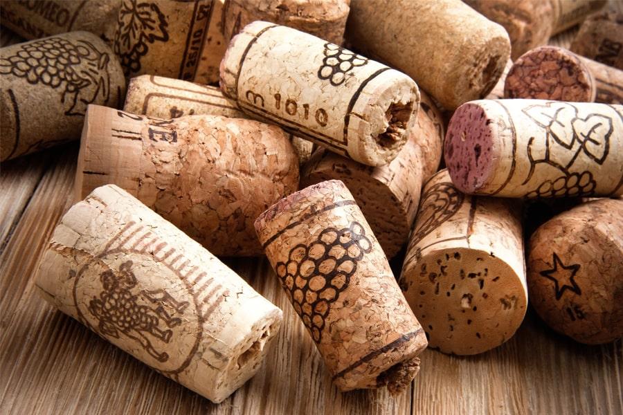tappi vino lecce salento