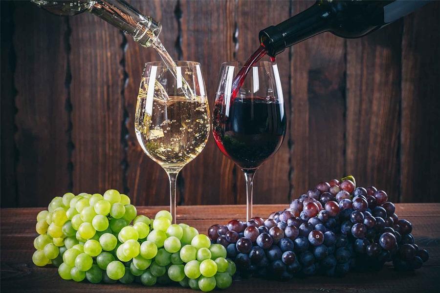vino profumo salento lecce
